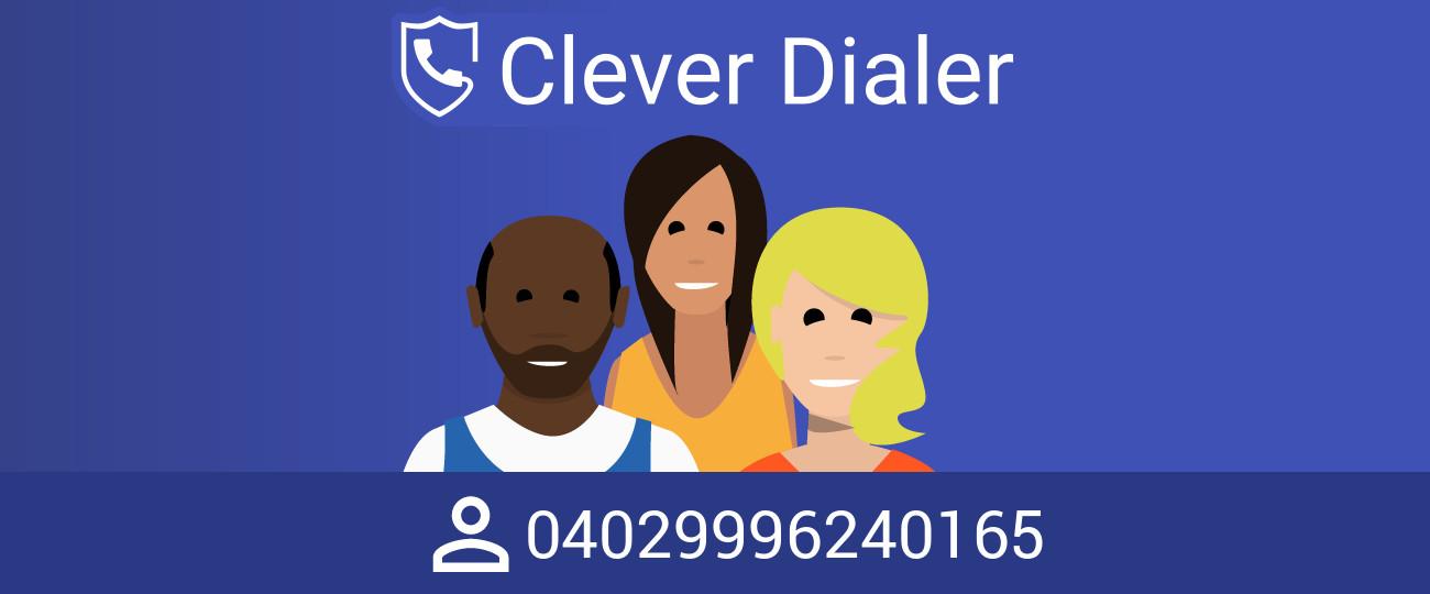 Hat Dich über Deine Telefonnummer Kontaktiert
